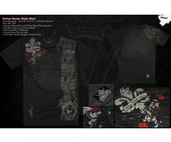 Virtue Honor Style T-Shirt 09
