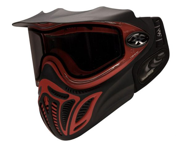 Empire ZN eVent Paintball Goggles