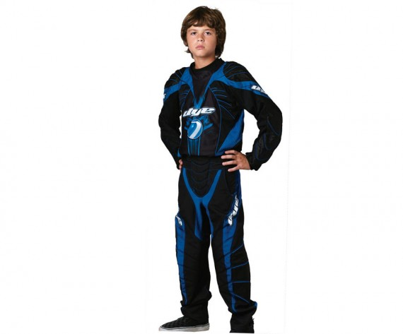 Dye C9 Youth Paintball Jersey 09