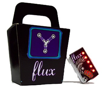 Gangstar Flux Rechargeable Battery