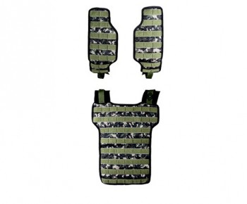 Nxe Extraktion Flank Light Vest