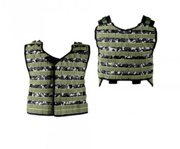 Nxe Extraktion Shell Heavy Vest