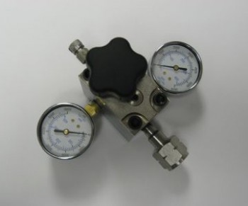 Ninja High Pressure Fill Station