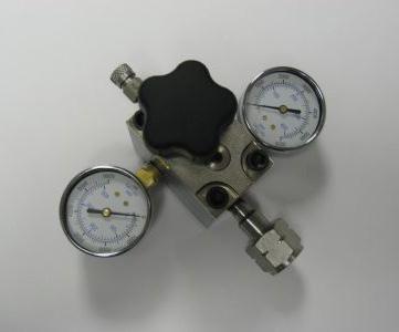 Ninja High Pressure Fill Station