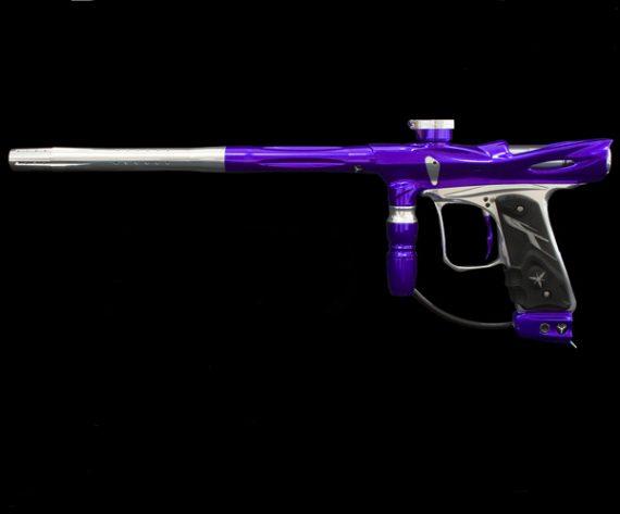 Dangerous Power REV-I Paintball Gun