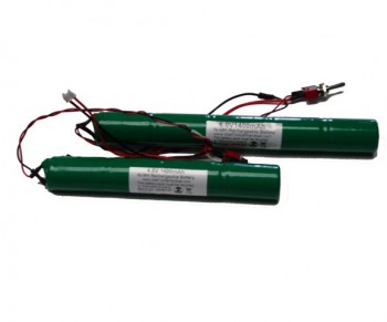 Angel 4.8 or 6 Volt NiMH Battery