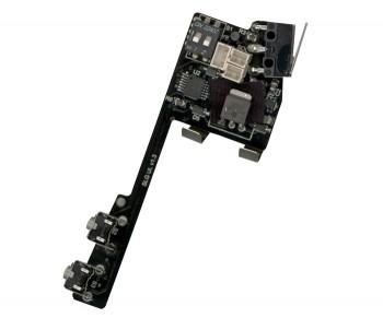 Virtue Proto SLG UL Frame Redefined Board
