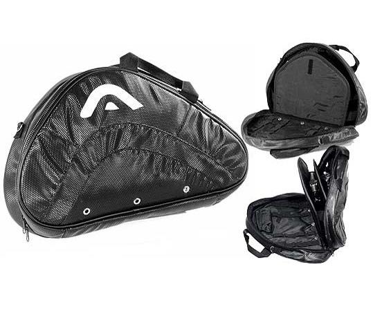 Angel Two Gun Case Bag 09