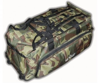 Gen-X Large Rolling Bag