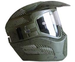 Gen-X Predator Mask