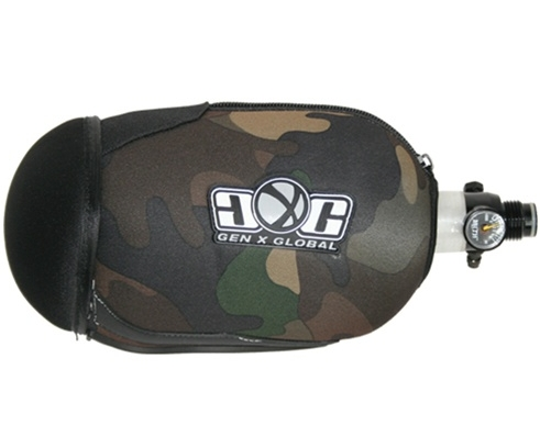 Gen-X 48/3000 and 68/4500 Tank Cover