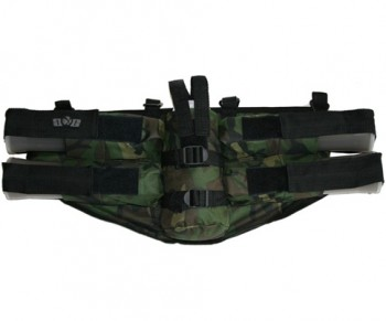 Gen-X 4+1 Horizontal Harness