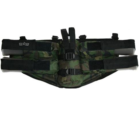 Gen-X 4+1 Horizontal Harness