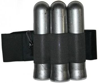 Gen-X 3 Pod Belt