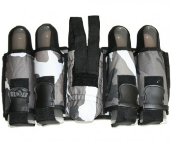 Gen-X 4+1 Vertical Harness