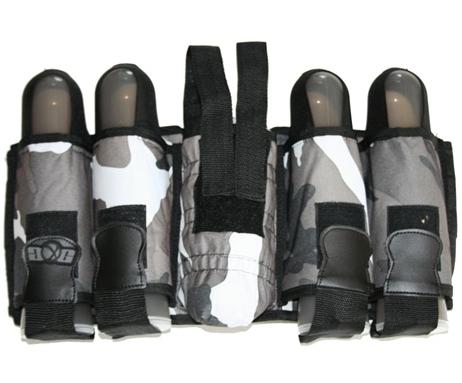 Gen-X 4+1 Vertical Harness