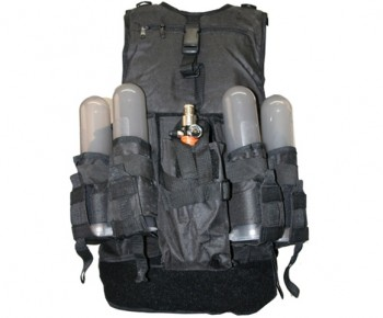 Gen-X Tactical Vest Harness