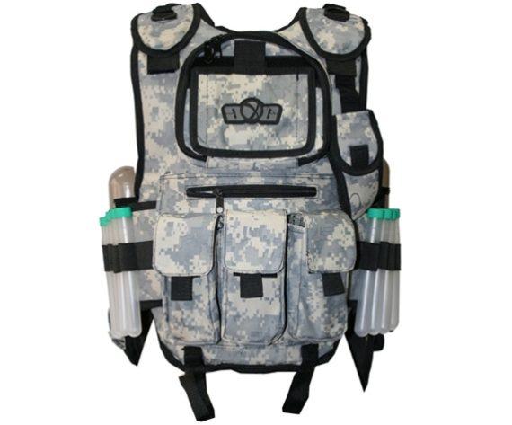 Gen-X Tactical Vest Harness