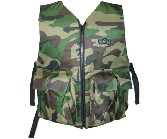 Gen-X Reversible Basic Tactical Vest
