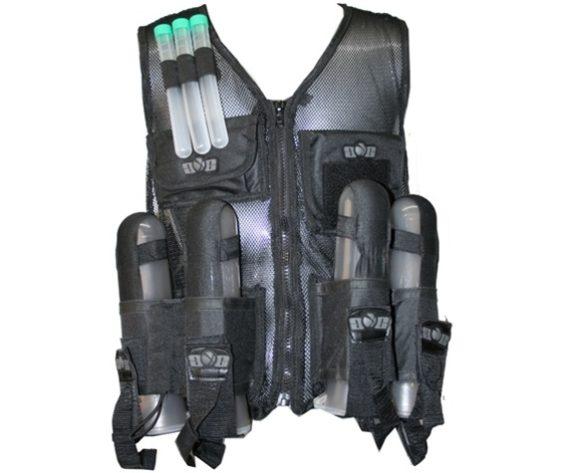 Gen-X Lightweight Tactical Vest