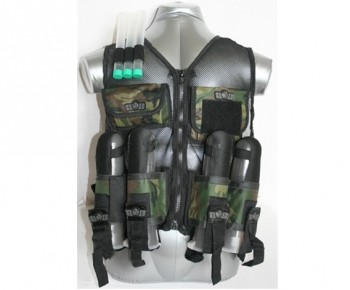 Gen-X Lightweight Tactical Vest