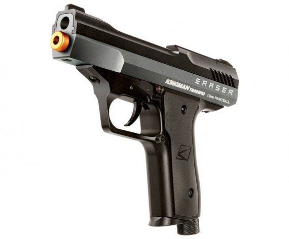 Kingman Training Eraser 11mm Paintball Gun