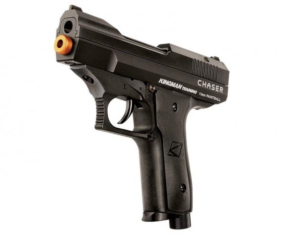Kingman Training Chaser 11mm Paintball Gun