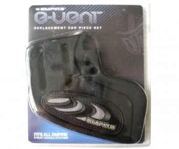 Empire E-Vent ZN Goggle Ear Protector Set