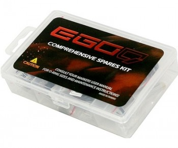 Planet Ego 09 Comprehensive Parts Kit