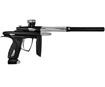 Smart Parts Impulse Paintball Gun 09 - DEMO