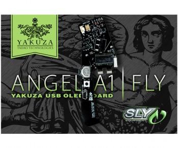 Tadao Yakuza Series USB Angel A1/Fly Board