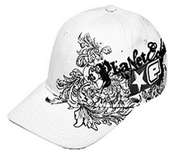 Planet Eclipse Charles Men's Fitted Hat