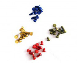 Kila Proto Colored Screw Sets