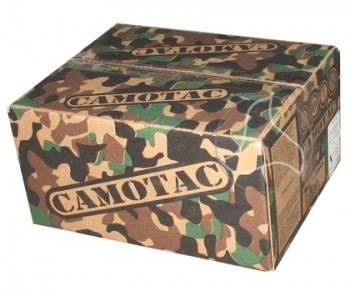 X.O. Camotac Paintballs (2000 rounds)
