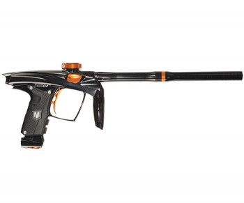 Machine Vapor Paintball Gun