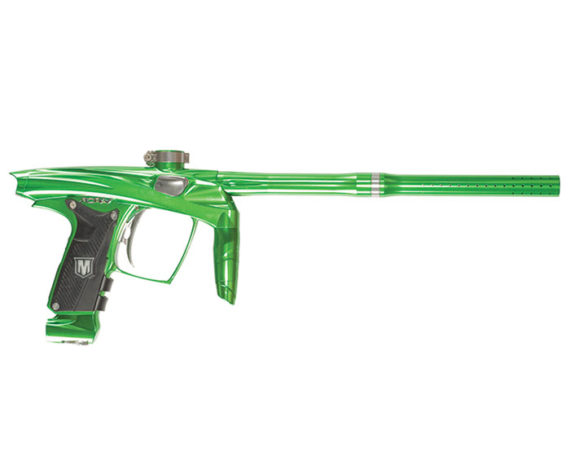 Machine Vapor Paintball Gun