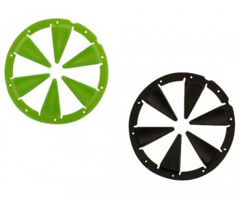 Exalt Rotor Feedgate