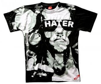 Hater Governator T-Shirt