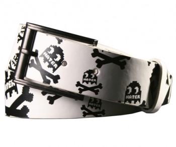 Hater Black Creeper Belt