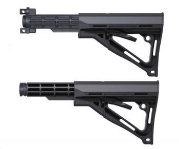BT TM-15 Adjustable Stock - Tippmann 98 / A5