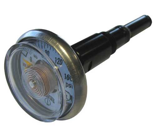Violent Series - LPR Tester for 09 Impulse / 07, 08, 09 EGO