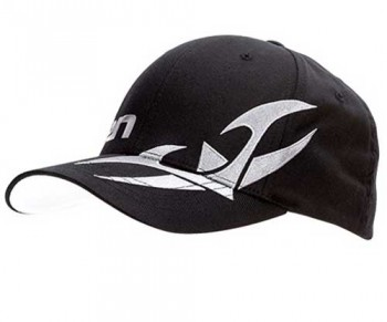 Valken Flex Fit Scooter Hat - Black 2010