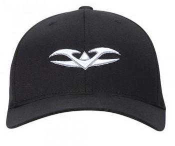 Valken Flex Fit Corporate Hat - Black 2010
