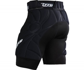 Dye Padded Slide Shorts - 2011