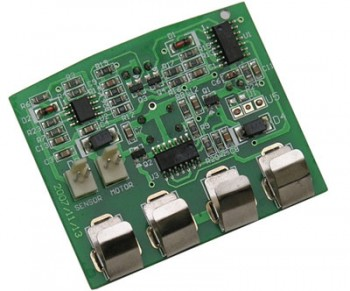 Pinokio Loader P Board