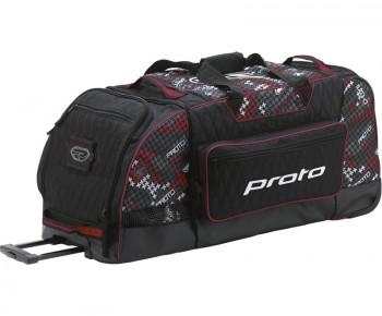 Proto Sabre Brick Gear Bag 2010