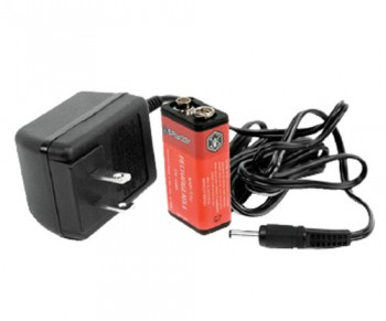 Kingman Spyder Rechargable 9.6V Battery & Charger Combo Pack
