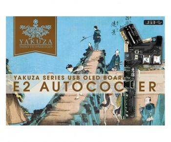 Tadao Yakuza OLED USB Autococker Board