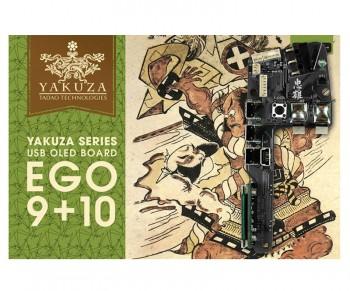 Tadao Yakuza OLED USB Ego 9/10 Board