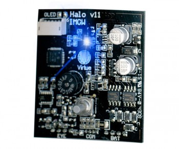 Virtue Halo/ Reloader/ Invert Too Board